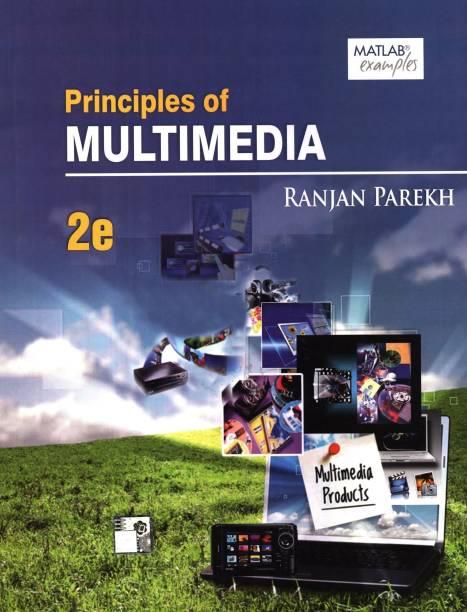 Principles of Multimedia