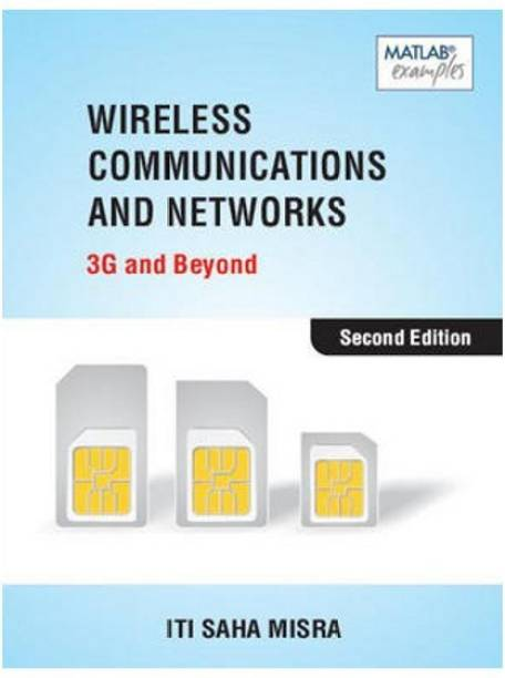 Wireless Comm & Net - 3G and Beyond