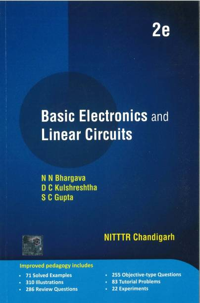 Basic Elec & Linear Circuits