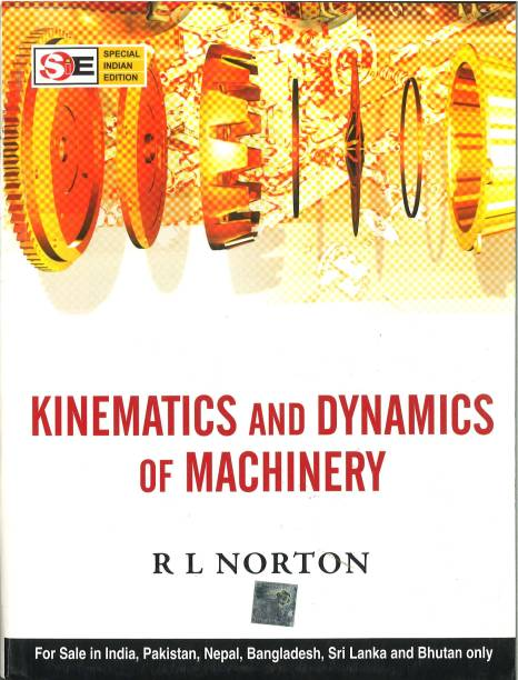 Kinematics & Dynamics of Machi