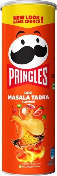 Pringles Desi Masala Tadka Chips