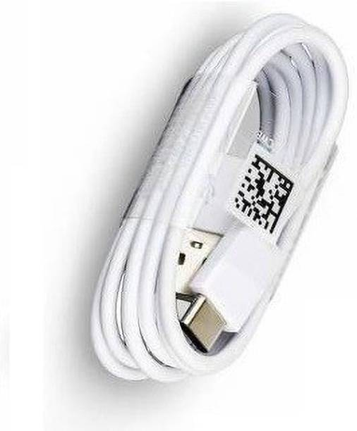 Datalact Fast Technology Ultra Fast Flash Charging Data Cable and Data Sync 4X Charging Speedcro 7 Pin USB Data Cable 1 m USB Type C Cable