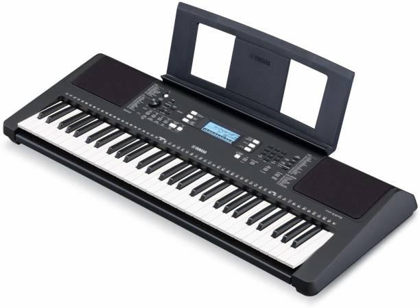 YAMAHA PSR E373 Digital Portable Keyboard