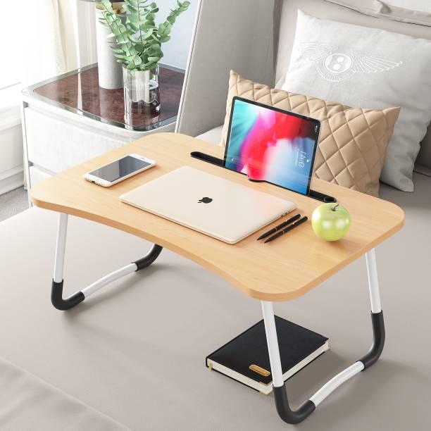 Flipkart SmartBuy Wood Portable Laptop Table