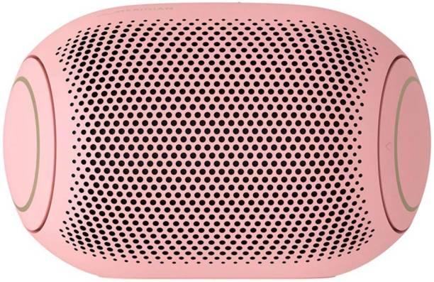 LG PL2P 5 W Bluetooth Speaker