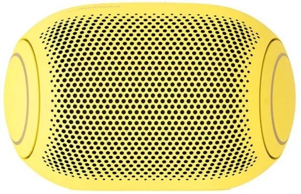 LG PL2S 5 W Bluetooth Speaker