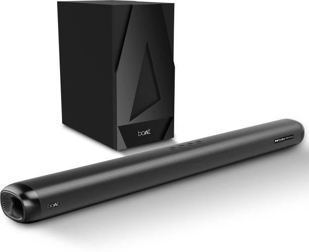 boAt Aavante Bar 4000DA With Dolby Atmos 3D 200 W Bluetooth Soundbar