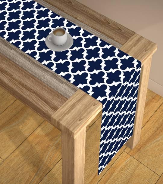 AEROHAVEN Blue 150 cm Table Runner
