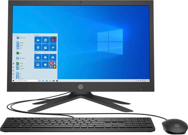 HP Celeron Dual Core (4 GB DDR4/1 TB/Windows 10 Home/20.7 Inch Screen/21-b0101in)