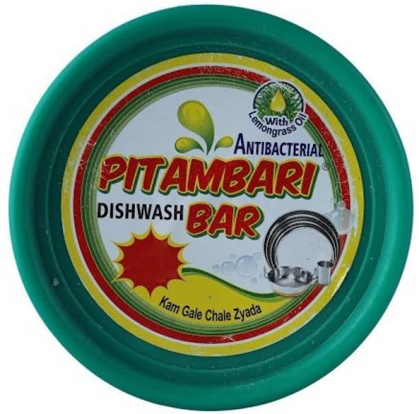 Pitambari Antibacterial Dishwash Bar