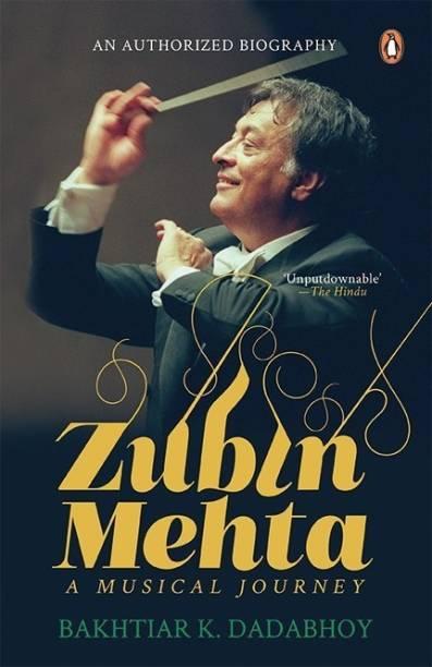 Zubin Mehta - An Authorized Biography