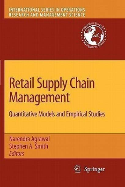 Retail Supply Chain Management