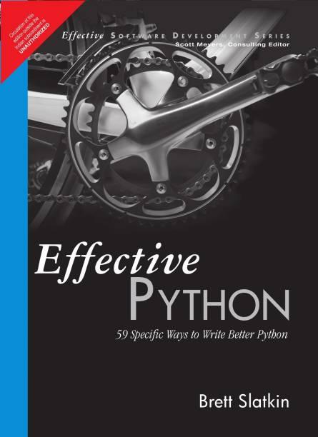 Effective Python 1st  Edition