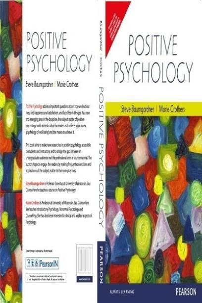 Positive Psychology 1st  Edition