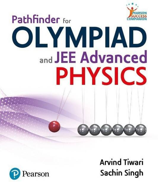 Pathfinder for Olympiad and Jee (Advanced) Physics 1 Edition