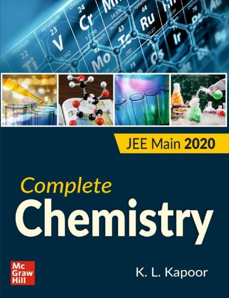 Complete Chemistry for Jee Main 2020