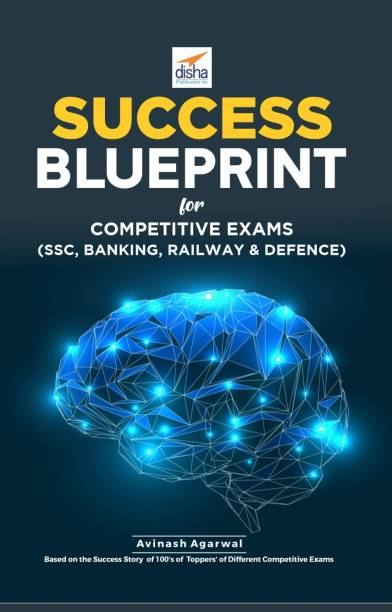 Success Blueprint for Competitive Exams (Ssc, Banking, Railways & Defence)
