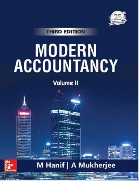 Modern Accountancy