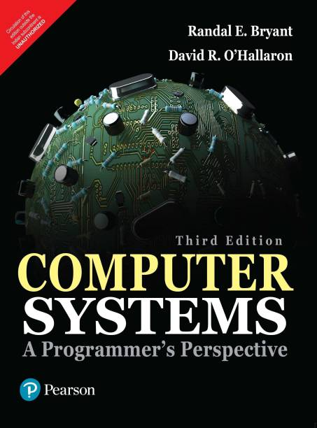 Computer Systems 3 Edition