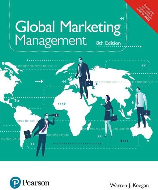 Global Marketing Management