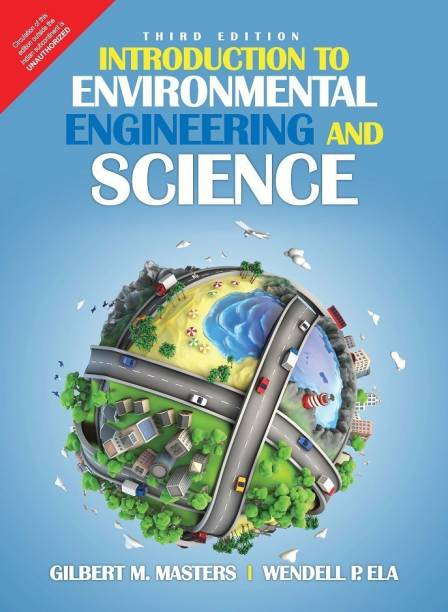 Introduction to Enviromental Engineering 3rd  Edition