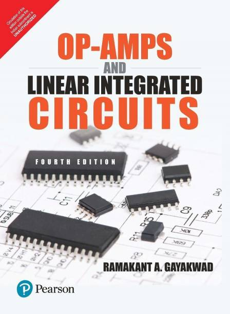 Op-Amps and Linear Integrated Circuits