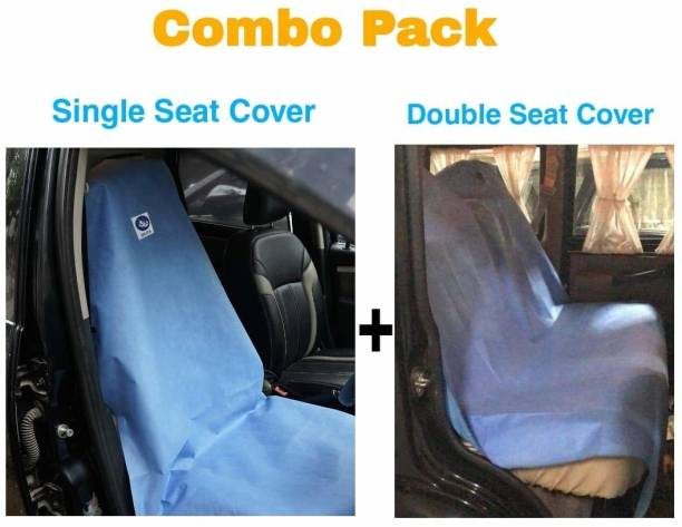 Ishta Fabric Car Seat Cover For Universal For Car Universal For Car