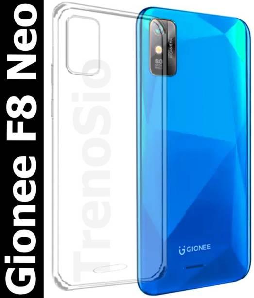 TrenoSio Back Cover for Gionee F8 Neo