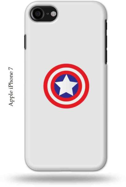 HelloMobi Back Cover for Apple iPhone 7
