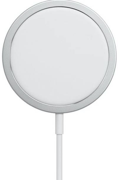 Magic Wireless Charger for Apple Watch Series 1/Series 2 /Series 3 /Series 4,USB Magnetic Charging Cable 1 mtr for iPhone Charging Pad Charging Pad