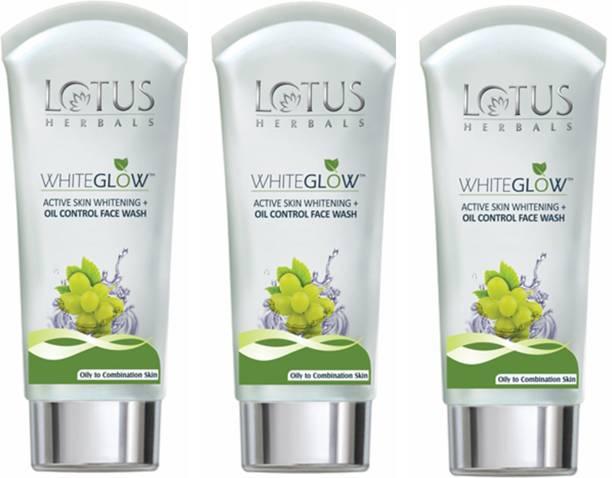 Lotus Face Wash - Buy Lotus Face Wash Online at Best Prices In India |  Flipkart.com