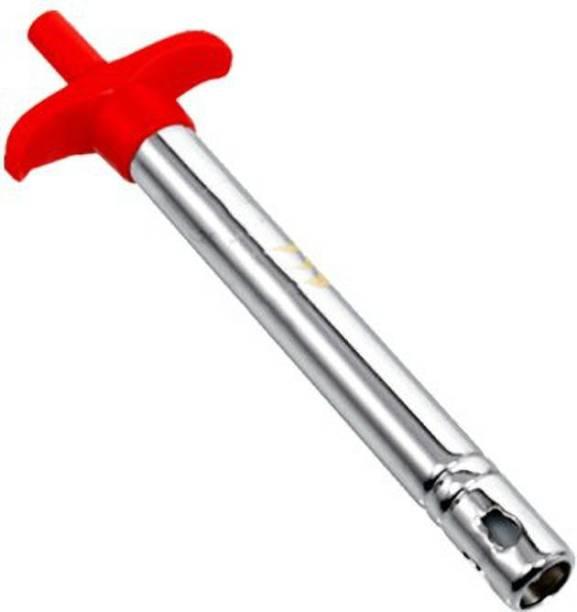 Best Quality Hub Kitchen Gas Lighter Aluminium Gas Lighter