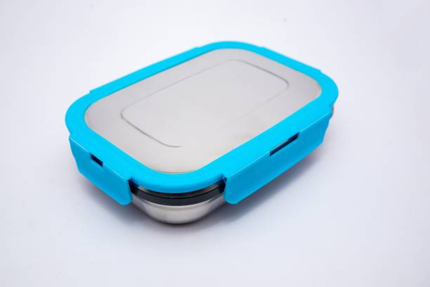 di select Smart Buy Lunch Pack for Office & School Use 2 Containers Lunch Box