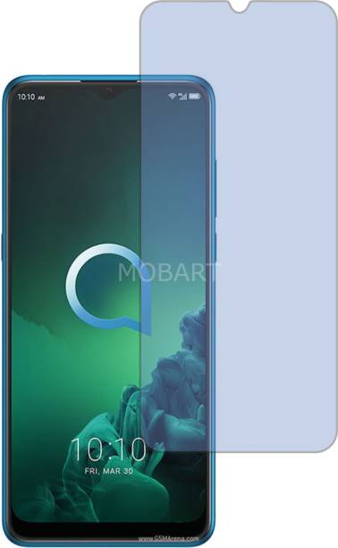 MOBART Impossible Screen Guard for ALCATEL 3X