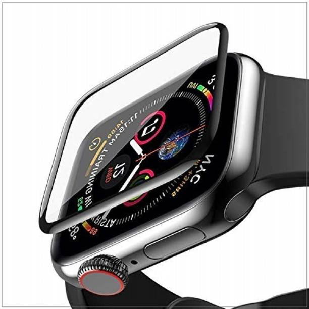 Dhavals Shoppe Screen Guard for Apple Watch Series SE/ 6/5/ 4/2/1-42mm