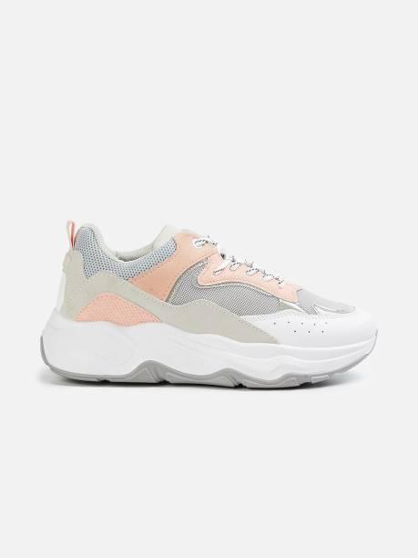 GINGER Walking Shoes For Women