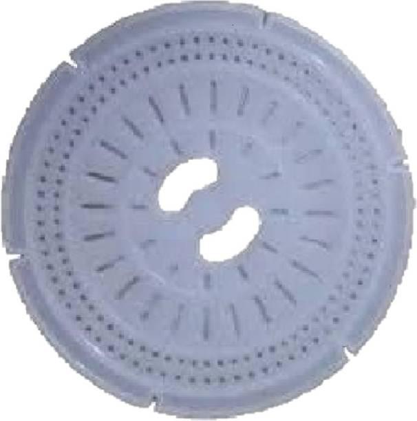 SANI Spin cap suitable for Samsung Washing machine (white) Pack of 1 Washing Machine Net