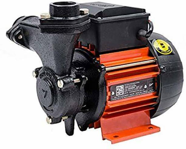 kirloskar bothers ltd 0.5 Hp Jalraaj Ultra Self Priming Water Pump, Multicolour Centrifugal Water Pump