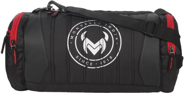 MONVELLI Gym Bag