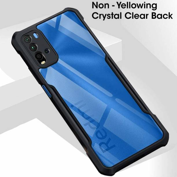 Kglking Pouch for Mi Redmi 9 Power, Poco M3