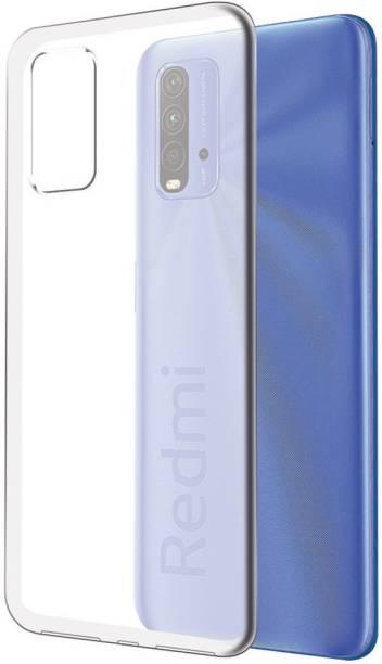 Flipkart SmartBuy Back Cover for Redmi 9 Power