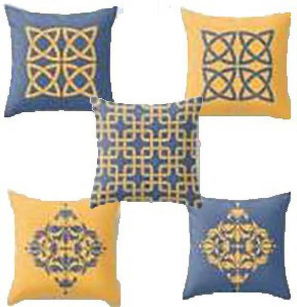 SB Abstract Cushions & Pillows Cover
