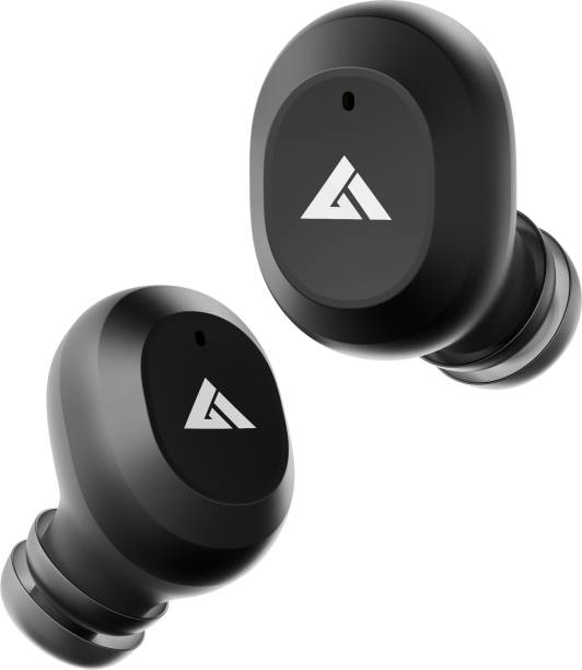 Boult Audio AirBass Combuds Bluetooth Headset