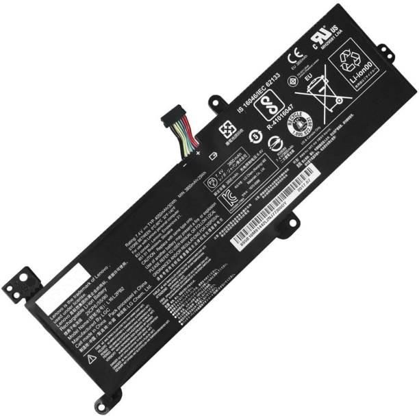 Techie 10.8V 4000mAh Li-ion Laptop Battery for Lenovo Idea pad 320 320-14IAP 320-14AST 320-15IAP 320-15AST 320-15ABR 320-15ABR Touch XIAOXIN 5000 3 Cell Laptop Battery
