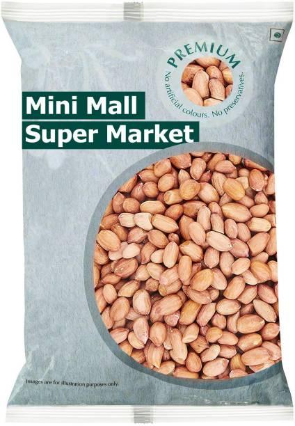 MINIMALL SUPER MARKET Peanut (Whole)
