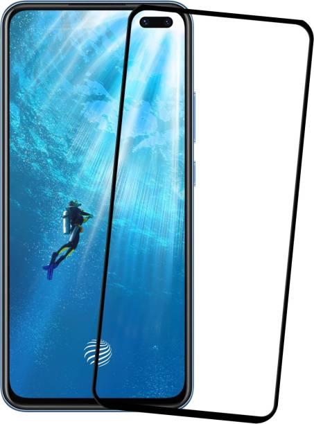 Karpine Edge To Edge Tempered Glass for Vivo V19