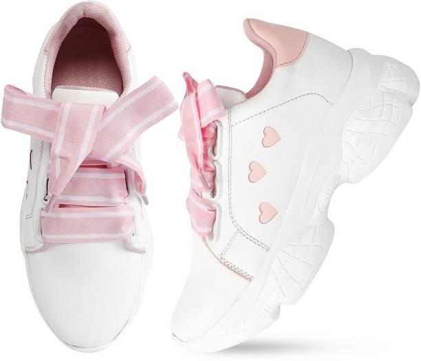 Alishtezia Casual Sneakers For Women