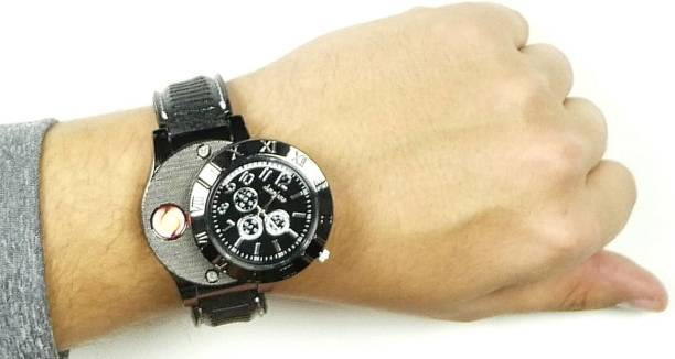 DAYNEO lighter / lighter smoking / cigarette lighter / lighter watch / lighter watch for men smoking watch Cigarette Lighter