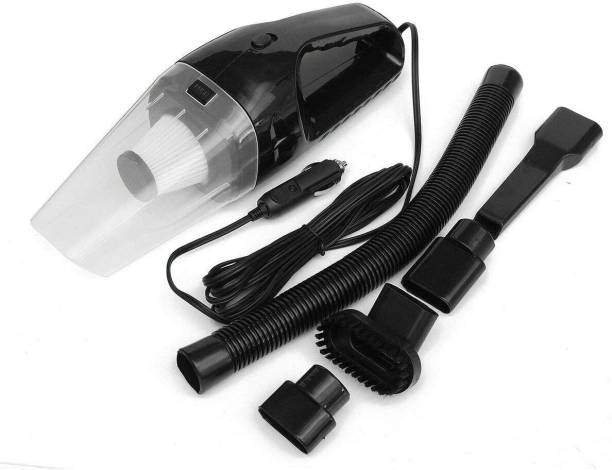 SANSHAM Car Vacuum Cleaner Vacuum/Sucking, Handheld Vacuum Cleaner with Multiple Attachments with Reusable Dust Bag, , Anti-Bacterial Cleaning Car Vacuum Cleaner with Anti-Bacterial Cleaning, 2 in 1 Mopping and Vacuum Car Vacuum Cleaner with Reusable Dust Bag, Anti-Bacterial Cleaning, 2 in 1 Mopping and Vacuum, Ozone Air Purification Technology