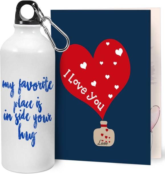 TIED RIBBONS Greeting Card Gift Set